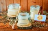 Мёд в стеклянной баночке 0,7 кг