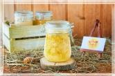 Забрус из эспарцетового мёда