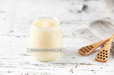 Мёд белого донника