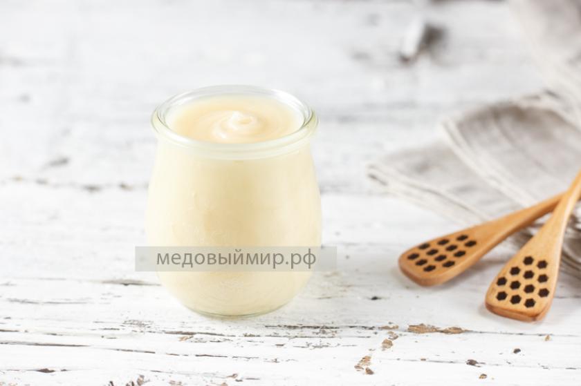 Липовый+Клеверный+Эспарцетовый мёд